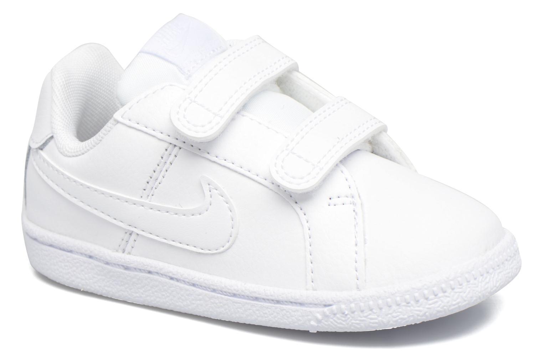 Sneakers Nike Nike Court Royale (Tdv) Bianco vedi dettaglio/paio