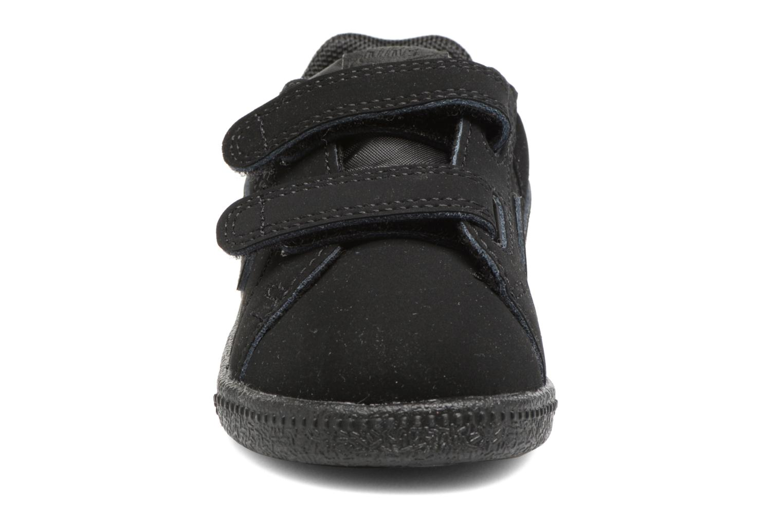 Deportivas Nike Nike Court Royale (Tdv) Negro vista del modelo
