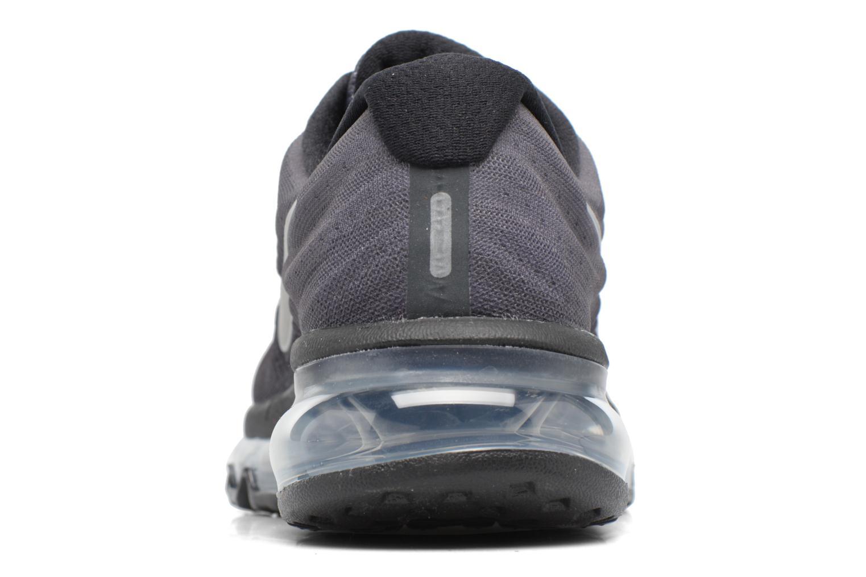 Baskets Nike Nike Air Max 2017 (Gs) Gris vue droite