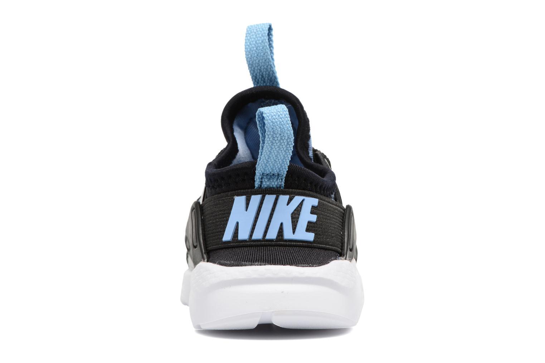 Nike Huarache Run Ultra (Td) Black/December Sky-White-Anthracite