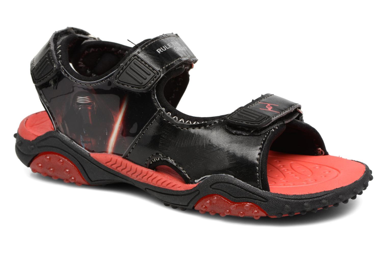 Sandales et nu-pieds Star Wars Gragra Star Wars Noir vue détail/paire
