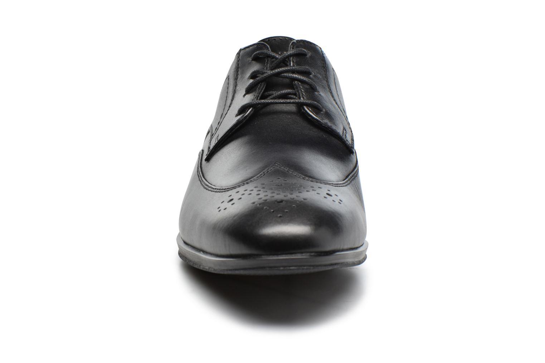 Chaussures à lacets Rockport Sc Wingtip Noir vue portées chaussures