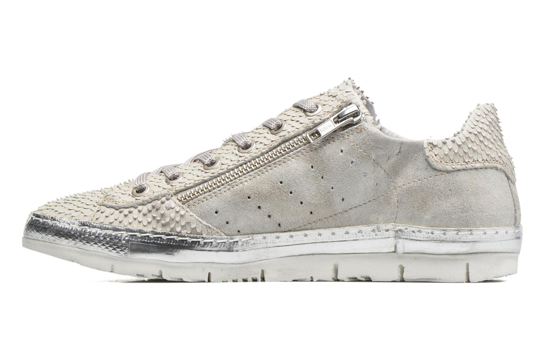 Sneakers Khrio Fiona Bianco immagine frontale
