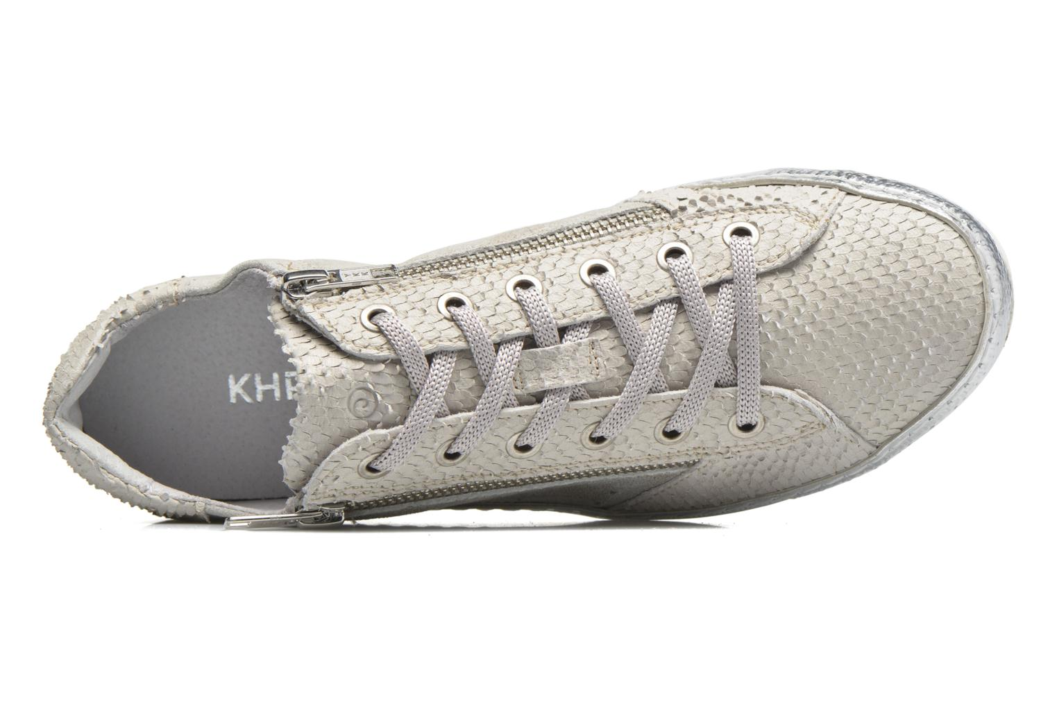 Sneakers Khrio Fiona Wit links