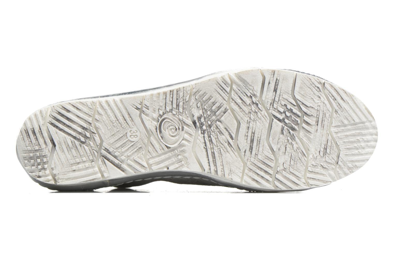 Sneakers Khrio Fiona Bianco immagine dall'alto