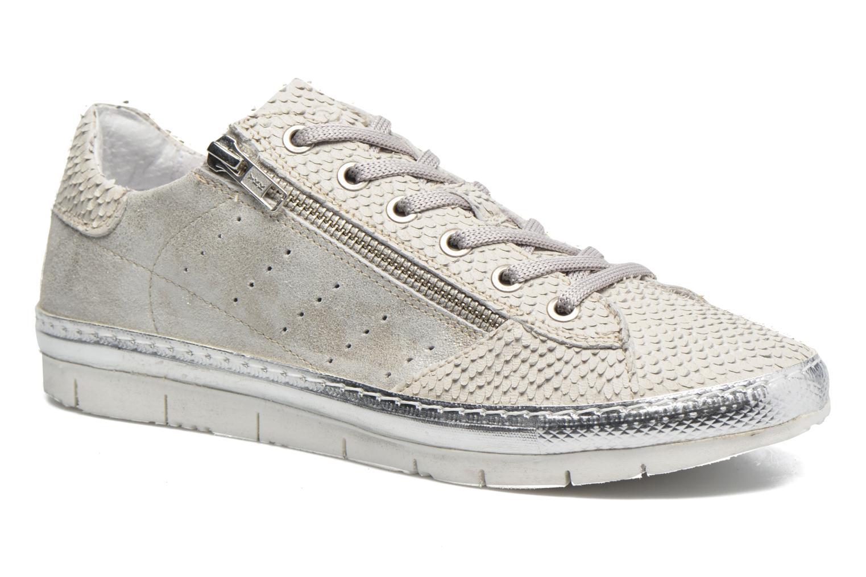 Sneakers Khrio Fiona Bianco vedi dettaglio/paio