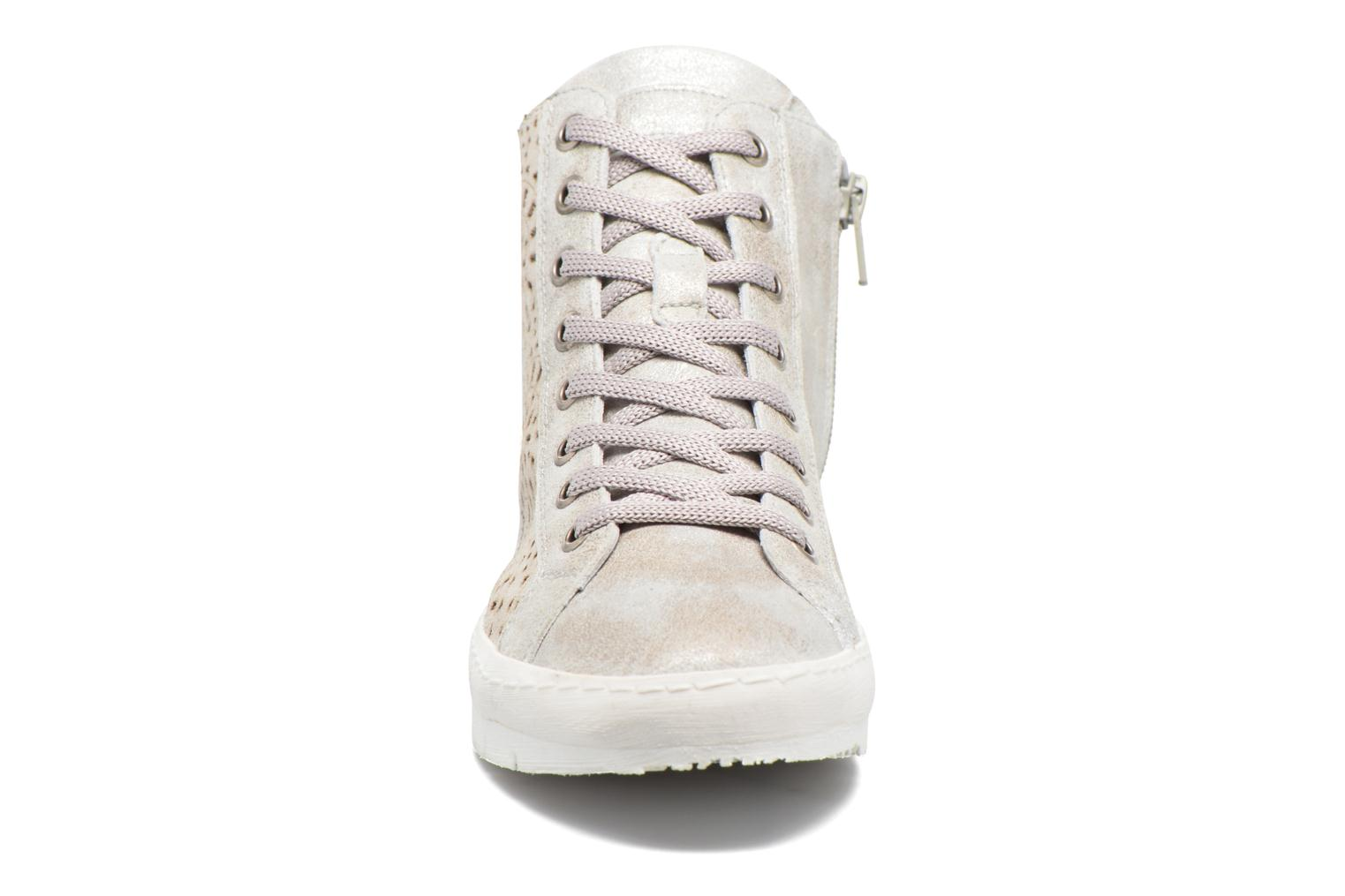 Sneakers Khrio Cacilia Beige model