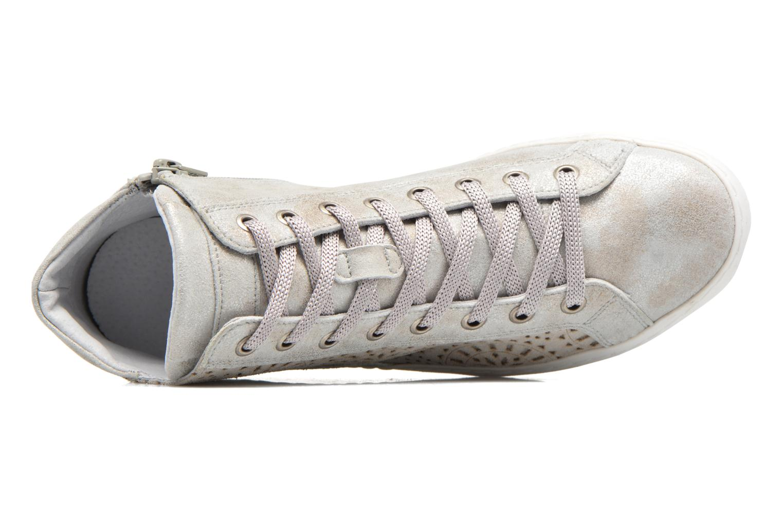 Sneakers Khrio Cacilia Beige links