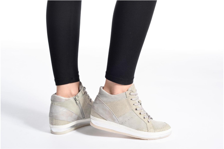 Sneakers Khrio Calista Zilver onder