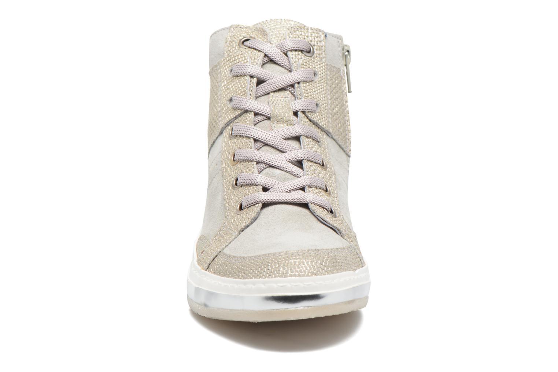 Sneakers Khrio Calista Zilver model