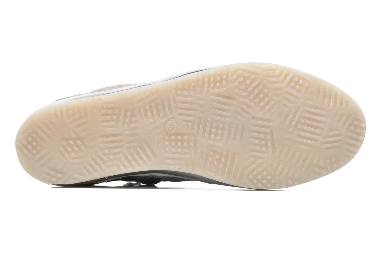 Sneakers Khrio Calista Argento immagine dall'alto