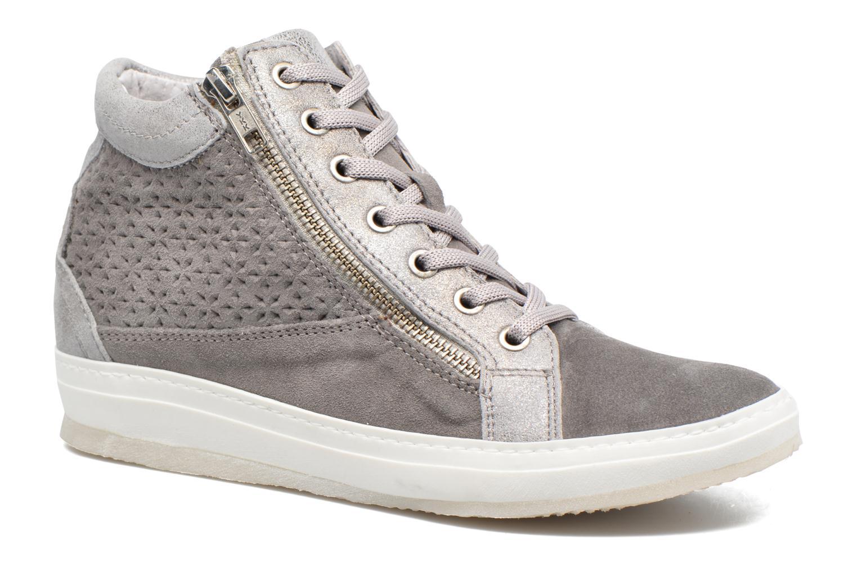 Zapatos promocionales Khrio Calypso (Gris) - Deportivas   Descuento de la marca