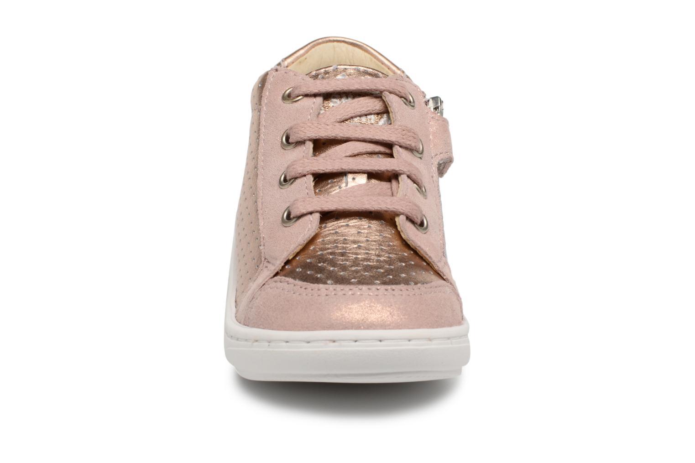 Sneakers Shoo Pom Bouba Zip Box Roze model