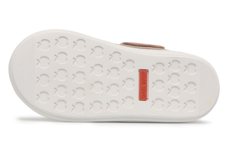 Sneakers Shoo Pom Bouba Zip Box Roze boven