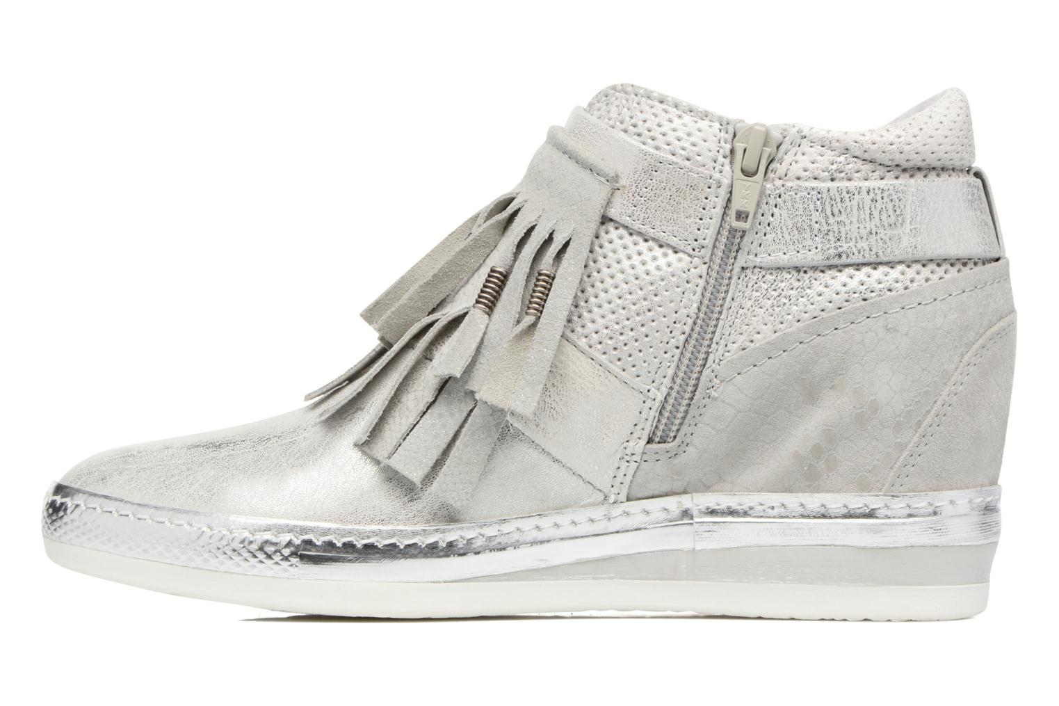 Sneakers Khrio Sofia Argento immagine frontale