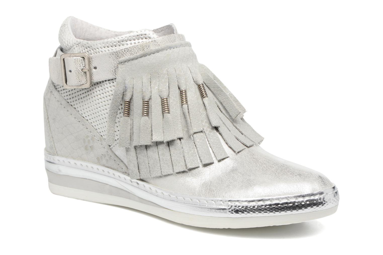Zapatos promocionales Khrio Sofia (Plateado) - Deportivas   Cómodo y bien parecido