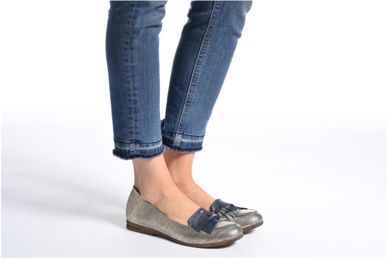 Adua Maryland Jeans + Passion Oceano