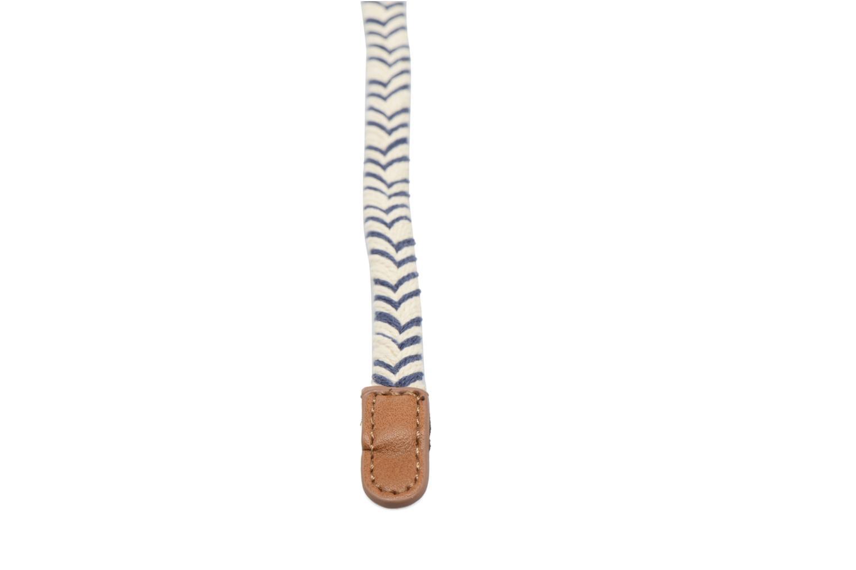 Luske Waist Belt Navy Blazer