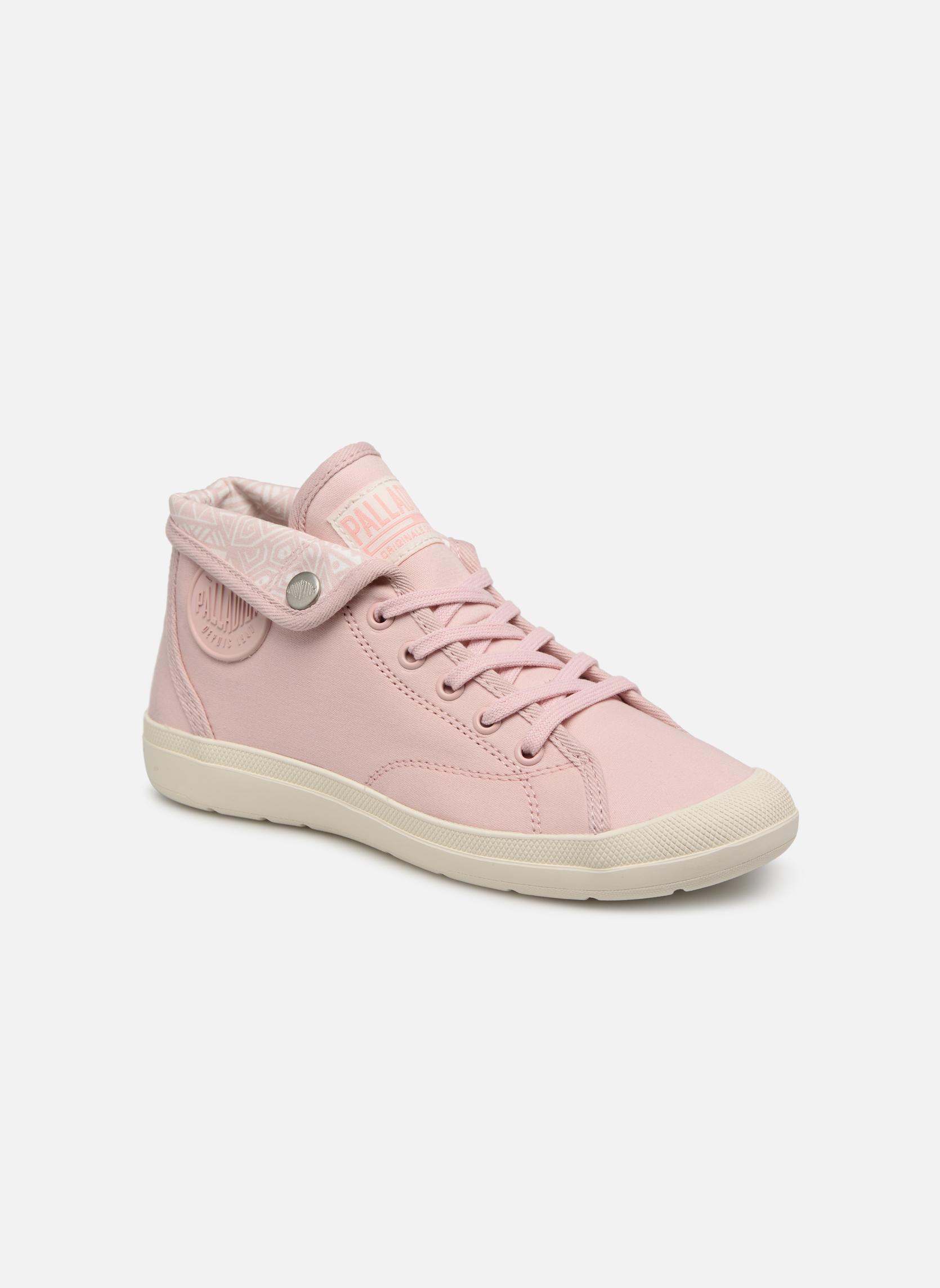 ZapatosPalladium Aventure F (Rosa) Los - Deportivas   Los (Rosa) últimos zapatos de descuento para hombres y mujeres c37ff8