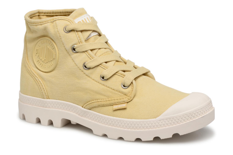 ZapatosPalladium (Amarillo) Us Pampa Hi F (Amarillo) ZapatosPalladium - Deportivas   Los zapatos más populares para hombres y mujeres 9a18d2