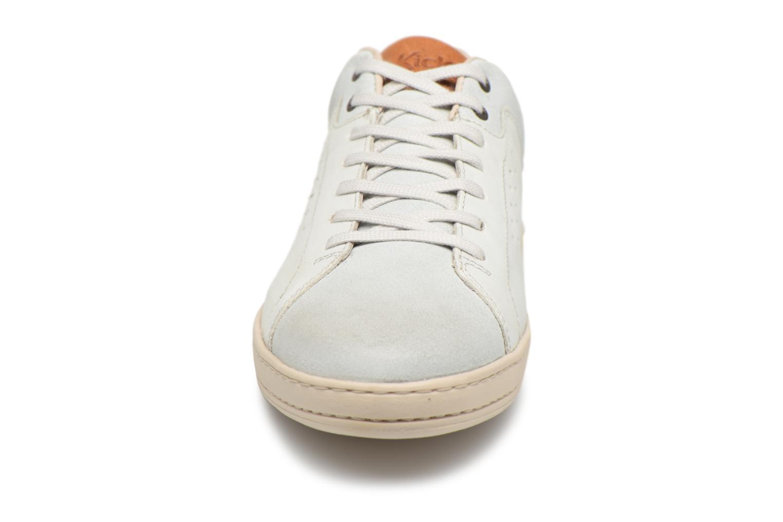 Zapatos de hombre y mujer de promoción por tiempo limitado Kickers Sniff (Blanco) - Deportivas en Más cómodo
