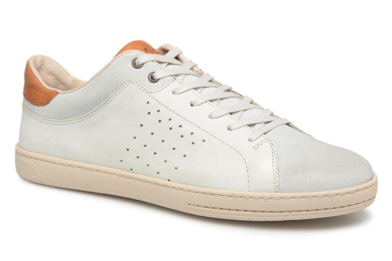 Sneaker Kickers Sniff weiß detaillierte ansicht/modell