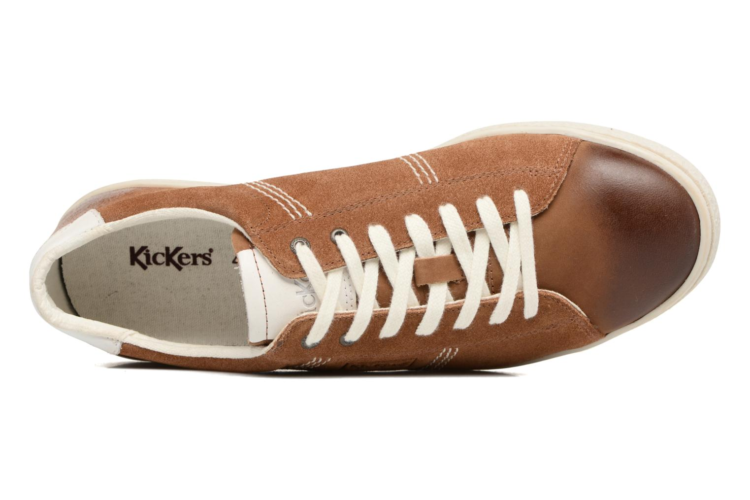 Sneakers Kickers San Jose Bruin links