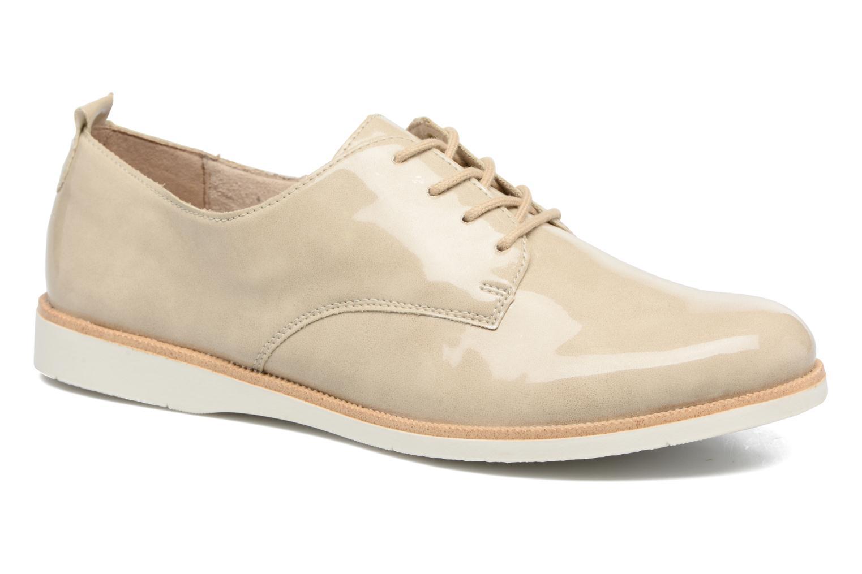 Zapatos promocionales Remonte Malou R0400 (Beige) - Zapatos con cordones   Los zapatos más populares para hombres y mujeres