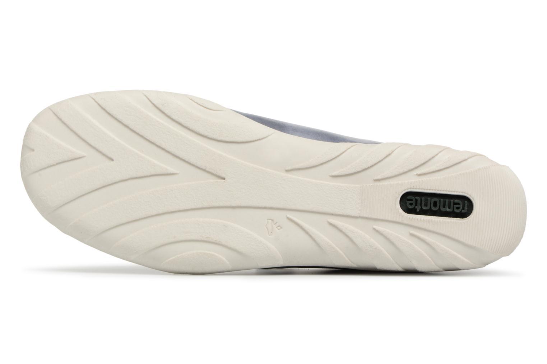 Sneakers Remonte Bora R3419 Blå se foroven
