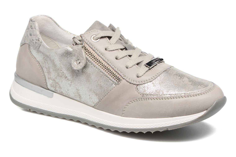 Fola R7002 - Chaussures De Sport Pour Les Hommes / Retour Gris Y0PZ5F