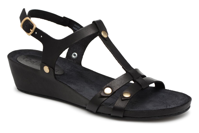 Zapatos promocionales Kickers Takit (Negro) - Sandalias   Descuento de la marca