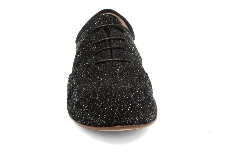 Lace-up shoes COSMOPARIS Blea/Glit Black model view
