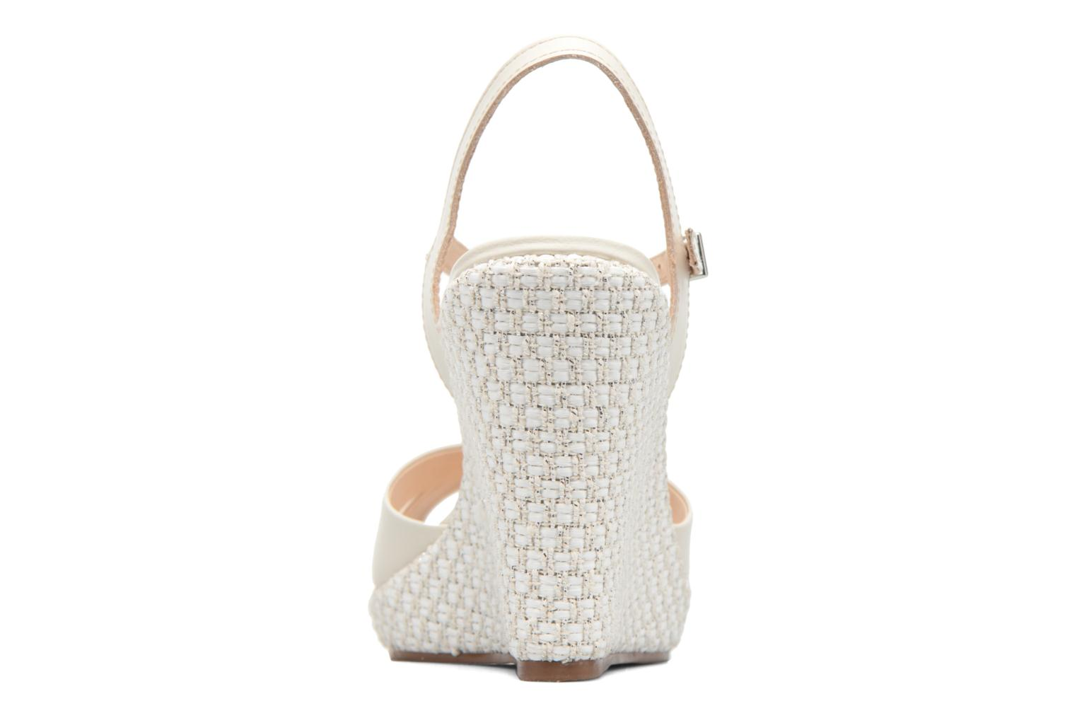 Sandals COSMOPARIS Jadi/Mar Beige view from the right