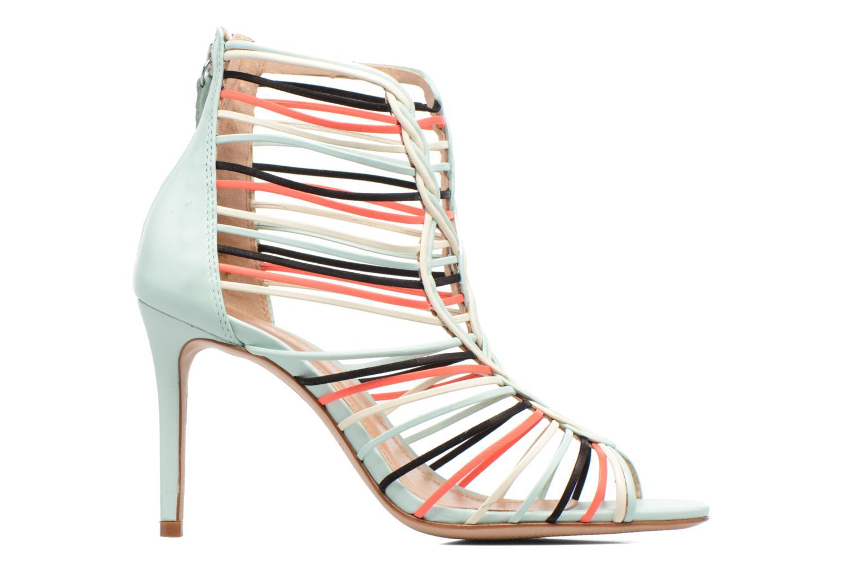 Sandali e scarpe aperte COSMOPARIS Ameya Bianco immagine posteriore