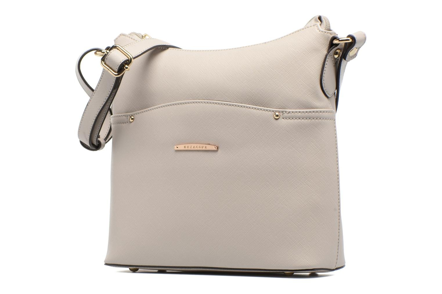 Confidence Crossbody Taupe
