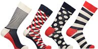 Medias y Calcetines Accesorios Chaussettes Classic Gift box