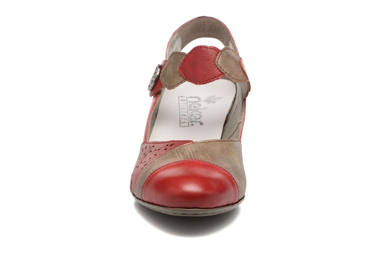 Floris 45175 Rosso/Oro/Rosso