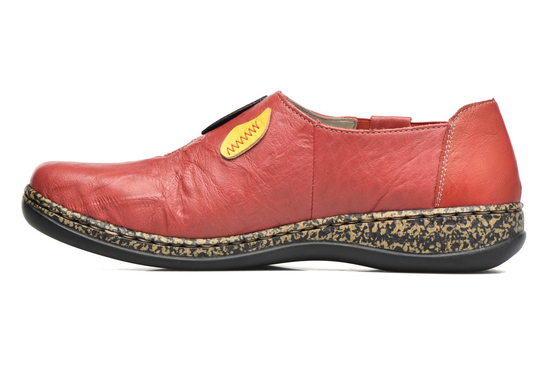 Koen 46373 Rosso/Yellow/Pazifik/Limette
