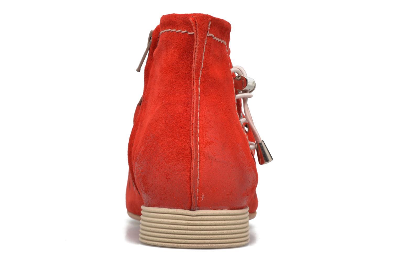 Sachi Red