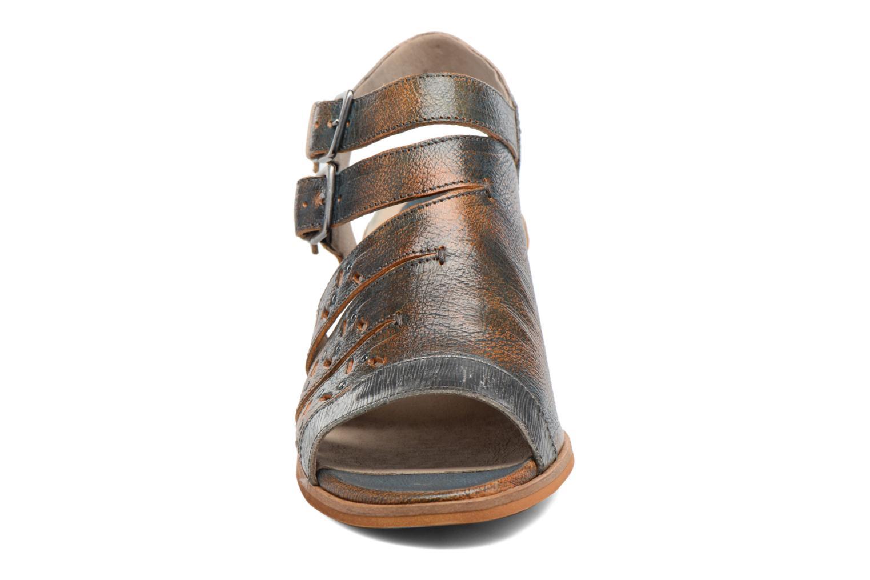 Sandaler Dkode Genna Blå se skoene på