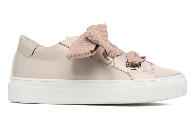 Sneakers Bronx Byardenx Beige immagine posteriore