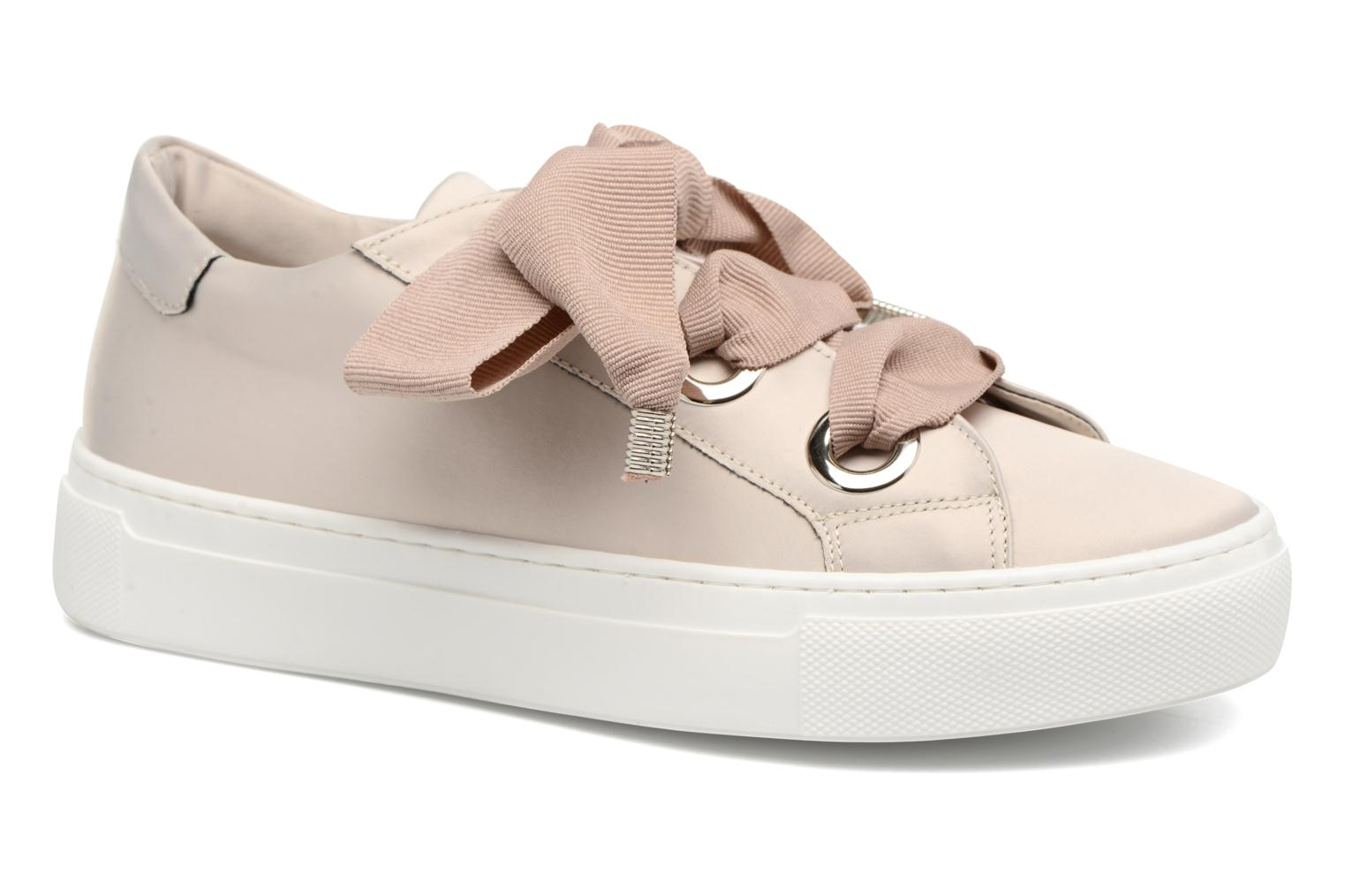 Trainers Bronx Byardenx Beige detailed view/ Pair view