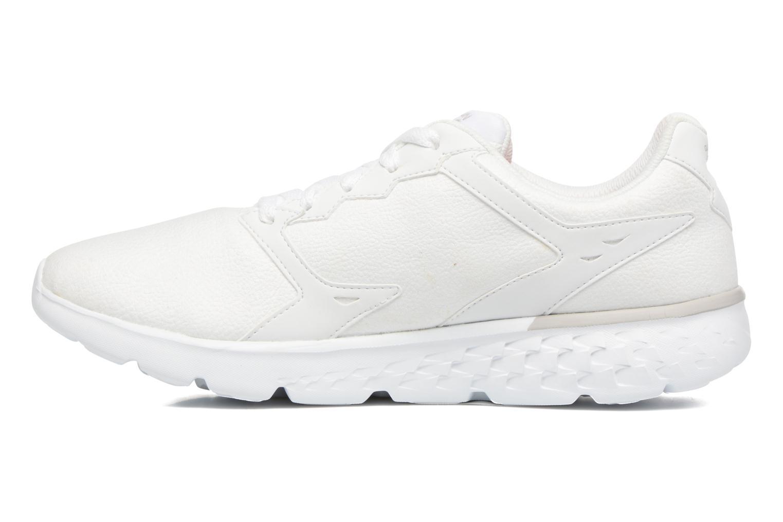 GO Run 400 F White