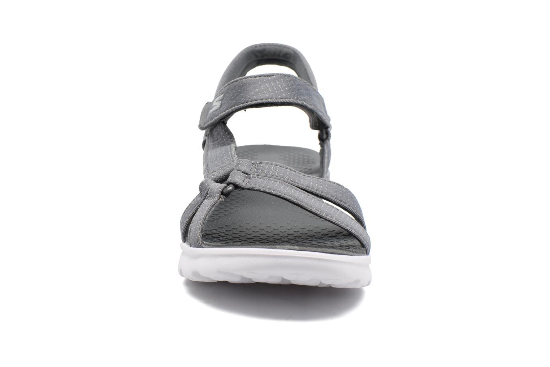 Sandaler Skechers on-the-GO 400 W Grå se skoene på