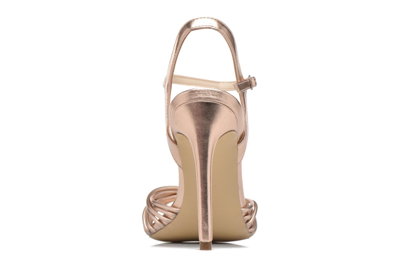 Sandales et nu-pieds Blink Bdalanisl 2 Or et bronze vue droite