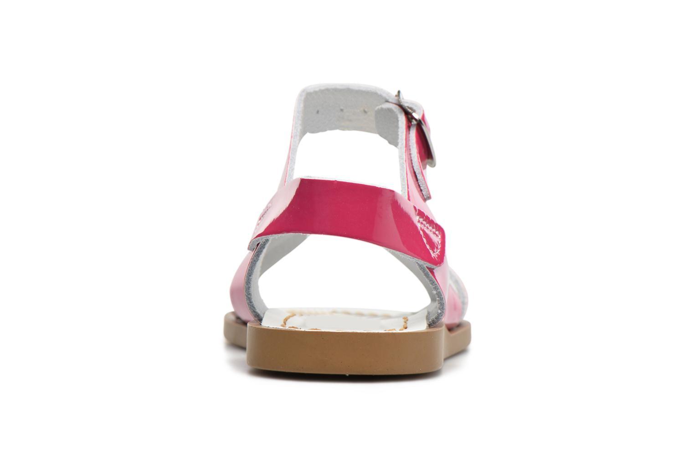 Sandales et nu-pieds Salt-Water Salt-Water Original Rose vue droite