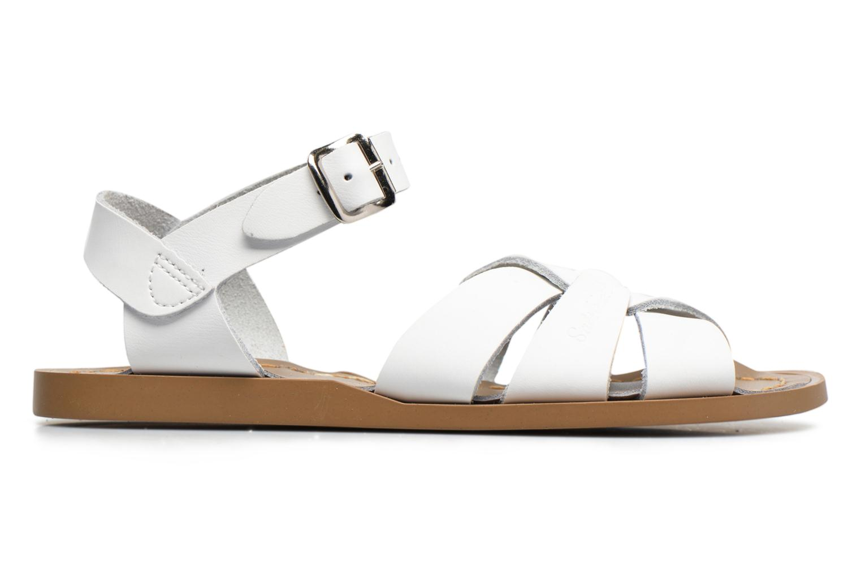 Sandales et nu-pieds Salt-Water Salt-Water Original Blanc vue derrière