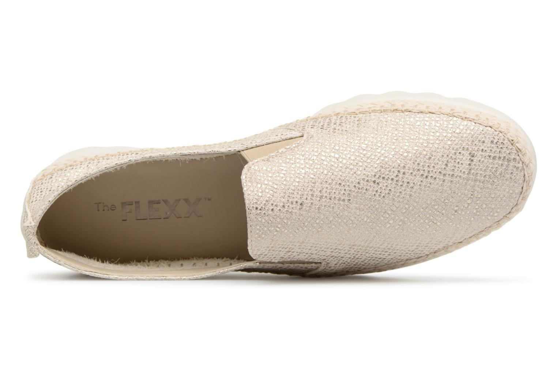 Zapatos promocionales The Flexx Chappie (Oro y bronce) - Mocasines   Gran descuento
