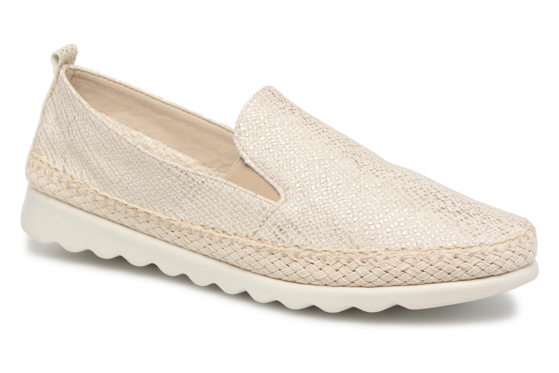 Grandes descuentos últimos zapatos The Flexx Chappie (Oro y bronce) - Mocasines Descuento