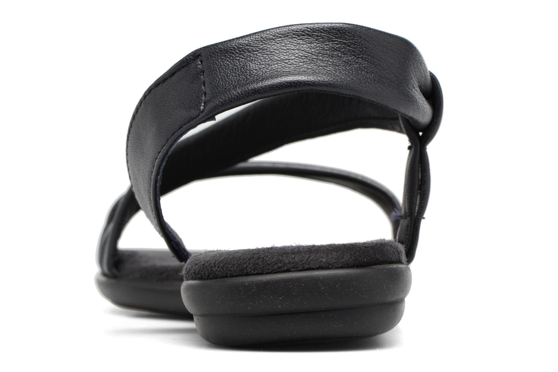 Sandali e scarpe aperte Aerosoles Chairman Nero immagine destra